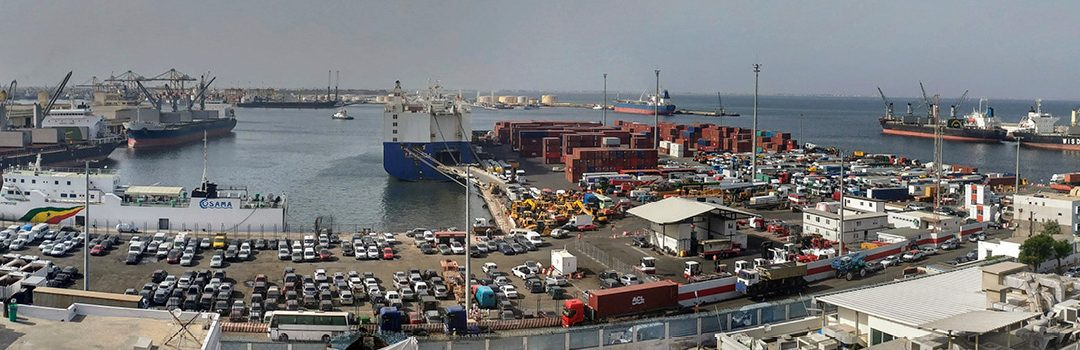 Revised Ghana Port Tariffs